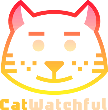 Catwatchful transparent logo