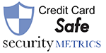 credit card safe security metrics icon