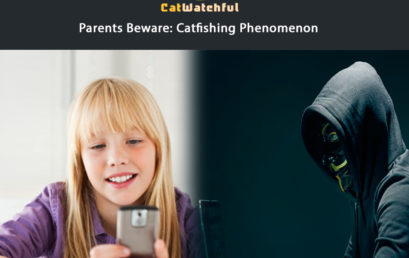 Parents Beware: Catfishing Phenomenon