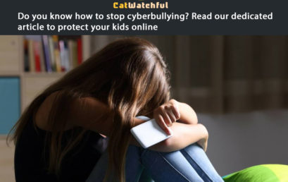 Ways to stop cyberbullying