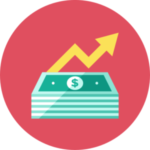 catwatchful money increase icon