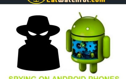 Android Spy Techniques